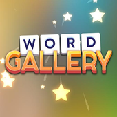 Word Gallery icon