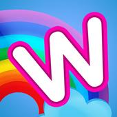 Word Rainbow icon