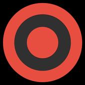 GRed - CM12 & CM13 Theme icon