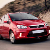 Jigsaw Puzzles Ford C Max icon