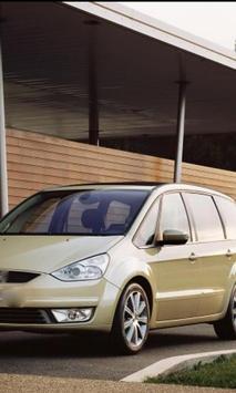 Jigsaw Puzzles Ford Galaxy apk screenshot
