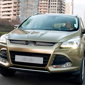 Jigsaw Puzzles Ford Kuga icon