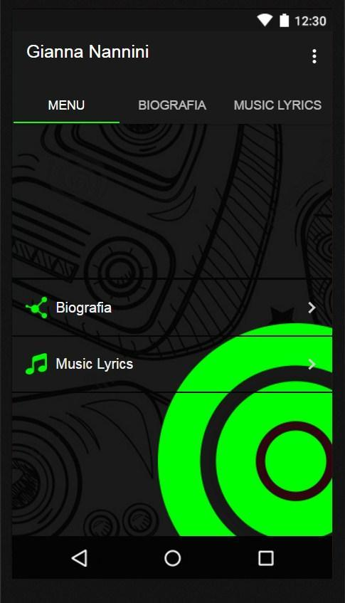 MUSICA GRATIS DI GIANNA NANNINI SCARICA