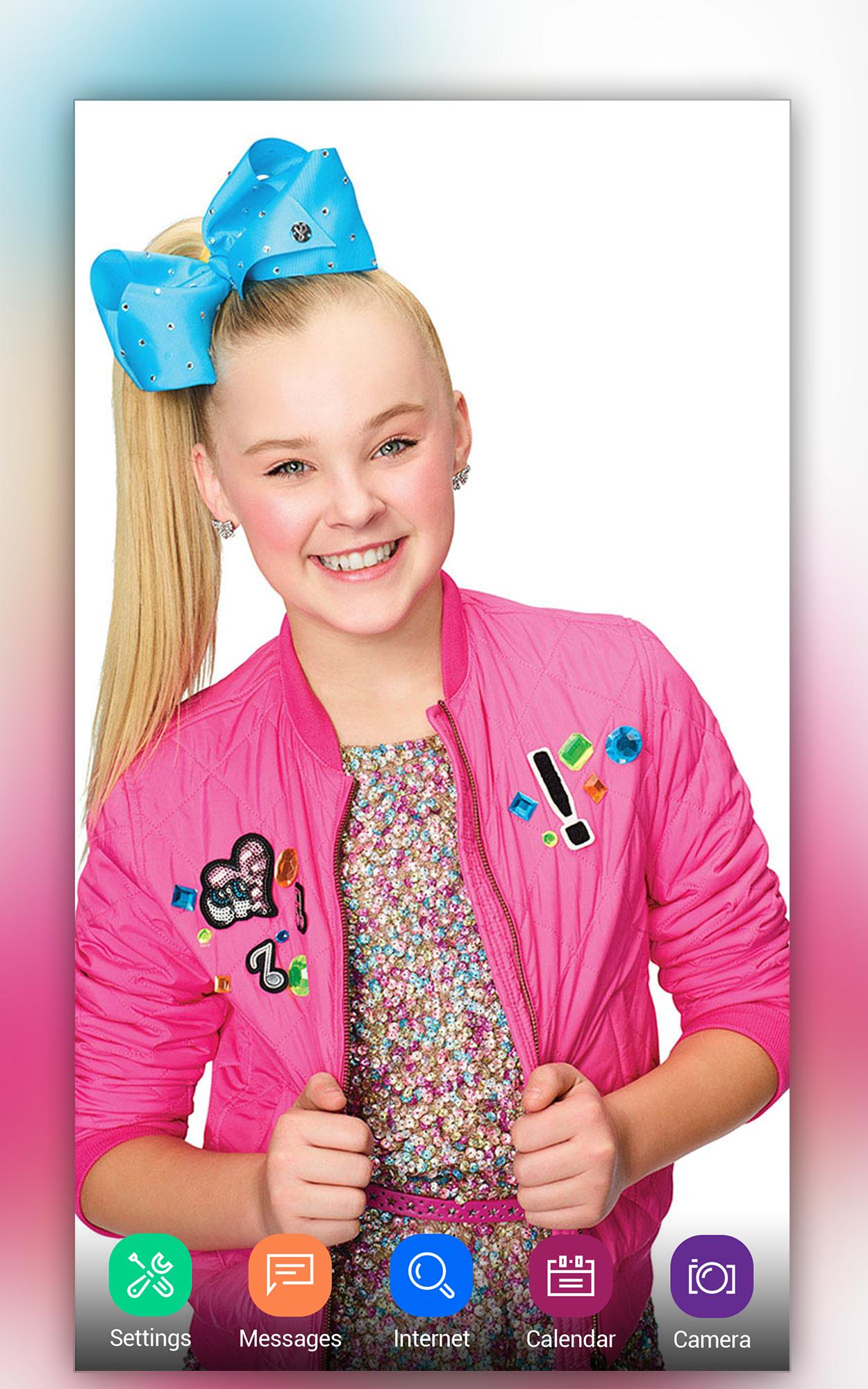 Jojo Siwa Wallpapers Hd 4k Backgrounds For Android Apk Download