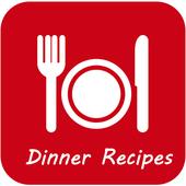 Best Dinner Ideas & Recipes icon