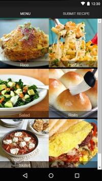 Best Dinner Ideas & Recipes poster