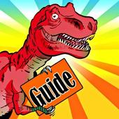 Guide For Dino Factory icon