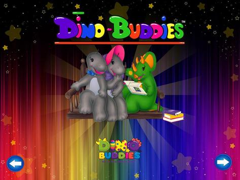 The Baby Buddy poster