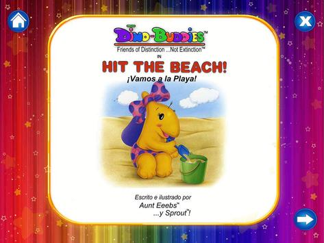 ¡Vamos a la Playa! screenshot 3