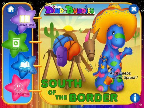 South Of The Border apk screenshot