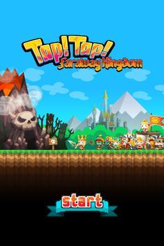 Tap! Tap! Faraway Kingdom poster