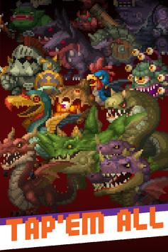 Tap! Tap! Faraway Kingdom apk screenshot