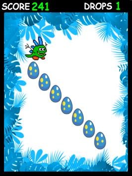 Dinosaur Egg Drop screenshot 1
