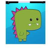 Dino Jumper icon