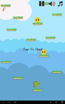 Dino Jumper apk screenshot