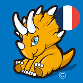 French For Kids & Babies icon