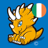 Irish For Kids & Babies icon