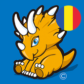 Romanian For Kids & Babies icon