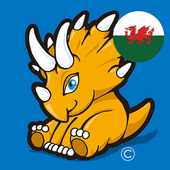 Welsh For Kids & Babies icon