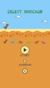 Dinosaur Offline screenshot 3