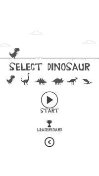 Dinosaur Offline screenshot 4