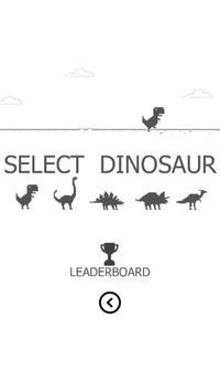 Dinosaur Offline apk screenshot