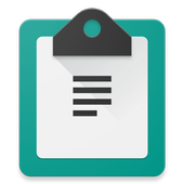 Material Notes icon