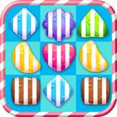 Candy Kingdom Frenzy icon