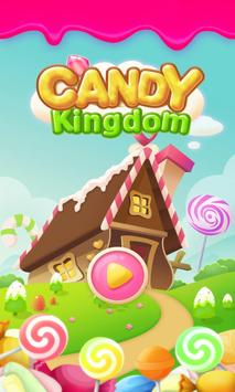 Candy Kingdom Frenzy poster
