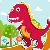 Dinosaur Games For Toddlers: icon