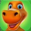 Mi Dinosaurio Que Habla Ross icono