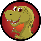 Dinosaur Jumper Adventure icon
