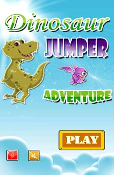Dinosaur Jumper Adventure poster