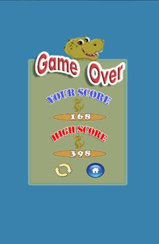 Dinosaur Jumper Adventure apk screenshot