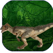 Kids Dinosaur Pictures & Facts icon
