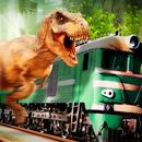 Dinosaur Park - Train Rescue APK