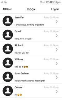 Jalebi - Find Your Friends screenshot 1