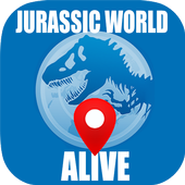 Best Guide for Jurassic World Alive icon