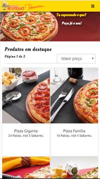 Di Napoli Premium - Pizzaria screenshot 1