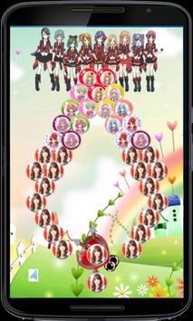 Bubble Star48 Family apk screenshot
