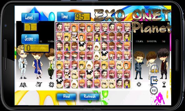 EXO Onet Planet screenshot 2