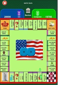 Monopoly Offline screenshot 4