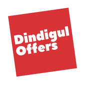 Dindigul Offers icon