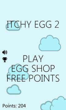 Itchy Egg 2 apk screenshot