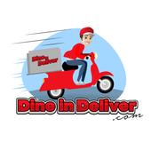 Dine In Deliver icon