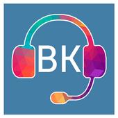 Offline guide for VK music icon