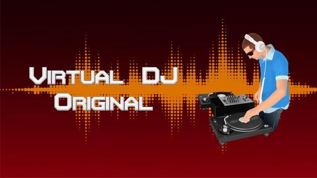 VirtualDJ Original poster