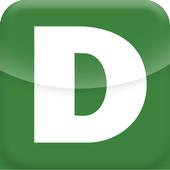 Dinero.com icon
