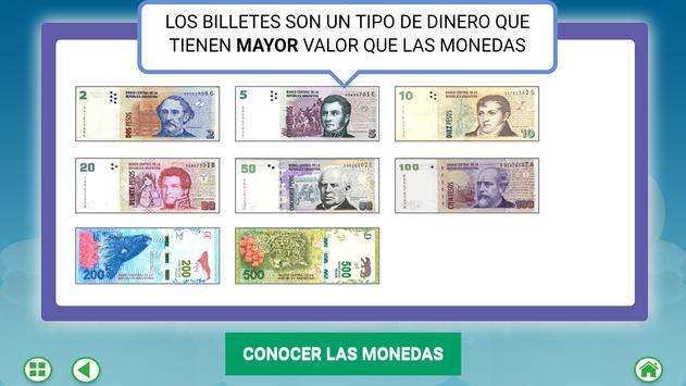 Manejo del Dinero screenshot 2