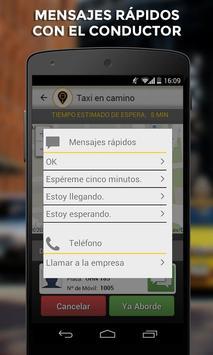 Taxi Line screenshot 3
